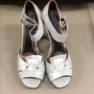 Vintage Marni heels
